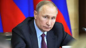 Putin not to exclude his next run for the presidency