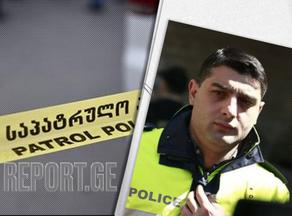 В Поти молодого человека застрелили в машине