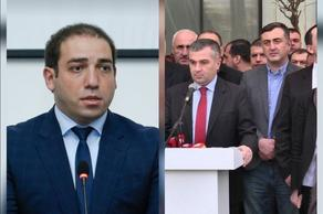 European Georgia to boycott Shotadze's listening by the LIC
