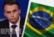 President of Brazil not allowed in the restaurant - PHOTO