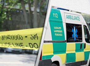 Driver of minibus in Lentekhi dies after being beaten