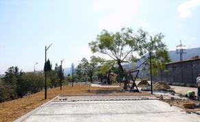 Mtatsminda to have new recreational zone