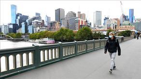 ავსტრალიაში სოციალური დისტანცირების გამო კორონავირუსის გავრცელება შენელდა
