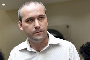 На акции перед окружной избирательной комиссией Ваке задержали Звиада Куправа