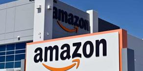 Amazon оштрафовали на 746 млн евро