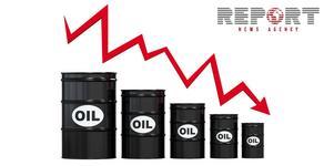 ნავთობის ფასი ეცემა