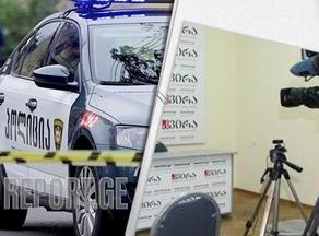 На съемочную группу медиа-холдинга Квира совершено нападение