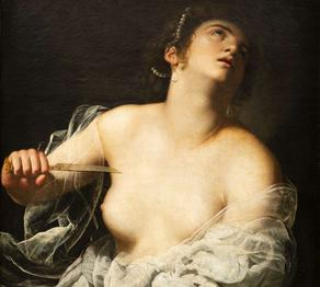 Artemisia painting sells for record 4.8 million