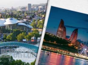 В Грузии из Азербайджана побывали 3955 визитеров