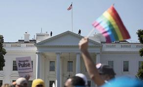 ჰომოსექსუალ პირთა ქორწინებას ამერიკელების 70% უჭერს მხარს