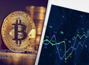 Price of Bitcoin increasing again