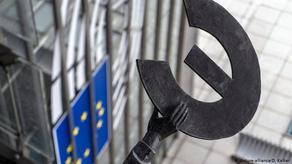 ევროკავშირი ღრმა ეკონომიკურ ვარდნას პროგნოზირებს