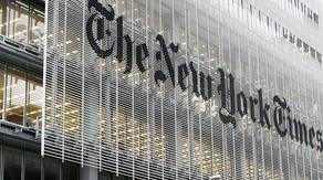 New York Times-მა თანამშრომლებს COVID-19-ის წარმოშობის გამოძიება აუკრძალა