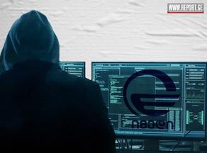 Телеканал Имеди подвергся кибератаке