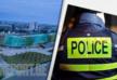 МВД выпустило заявление в связи с фактом кражи в Марнеули