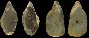 В Италии обнаружены древние костяные орудия возрастом около 400 000 лет