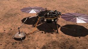 მარსის შემსწავლელი აპარატი საფრთხეშია