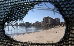 გაერო კვიპროსის ჩრდილოეთ ნაწილში კურორტ ვაროშას გახსნას გმობს