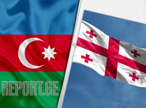 Азербайджан экспортировал в Грузию 1,1 млрд кубометров газа