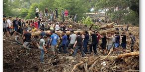 Со дня наводнения 13 июня прошло 6 лет - ФОТО