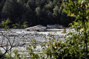 საფრანგეთსა და იტალიაში ძლიერ წვიმას 2 ადამიანი ემსხვერპლა, 25-ს კვლავ ეძებენ