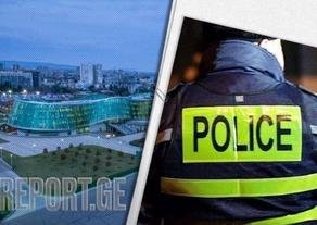 Man detained in assault on transgender woman in Tbilisi
