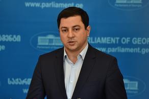Талаквадзе: у  Шотадзе будет поддержка парламентского большинства