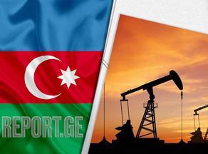 Azerbaijani oil price exceeds $ 75