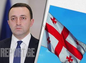 Гарибашвили: Верю, что 2 октября мы отпразднуем победу