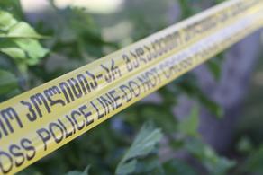 В Каспи родители нашли своего 21-летнего сына мертвым