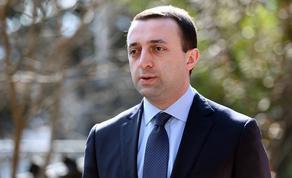 პრემიერ-მინისტრმა 13 ივნისს გარდაცვლილთა ხსოვნას პატივი მიაგო