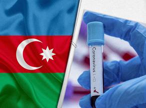 Azerbaijan COVID-19 cases hit 39,895