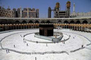 Саудовская Аравия призвала мусульман остаться дома на Рамадан
