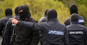 В Ахалкалаки вновь мобилизован спецназ