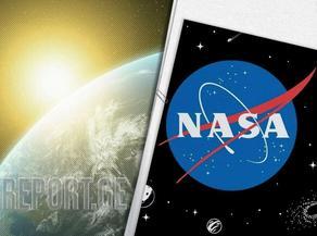 NASA-მ კოსმოსში ყველაზე მძლავრი თანამგზავრი გაუშვა