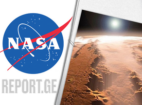 NASA releases new audio recordings of Mars Rover Perseverance