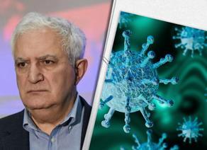 Амиран Гамкрелидзе: Ни одного случая повторного заражения в Грузии не зарегистрировано