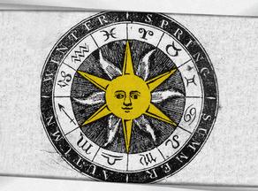 Astrological Forecast for September 12