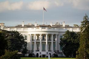 თეთრი სახლი განცხადებას აქვეყნებს
