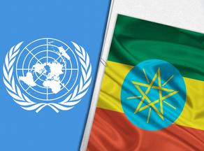 გაერო ეთიოპიაში გენოციდის საფრთხეზე საუბრობს