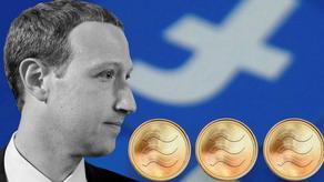 Facebook выпустит собственную криптовалюту