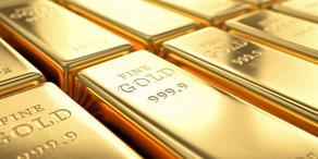 Gold price rising - up to $ 1900 an ounce