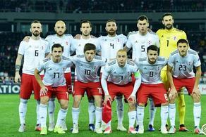 Владимир Вайс назвал состав сборной Грузии