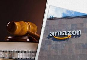 Amazon-ის შემოსავალი მეორე კვარტალში 48%-ით გაიზარდა