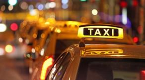 Taxi driver was tricked out of fare, passenger fined GEL 500