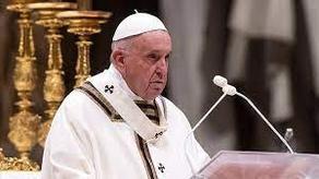 Папа Римский поздравил православных христиан с Пасхой