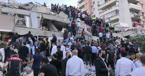 თურქეთში მიწისძვრის შედეგად გარდაცვლილთა რიცხვი 58-მდე გაიზარდა - განახლებულია