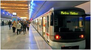 Traffic fully restored at Tbilisi Metro