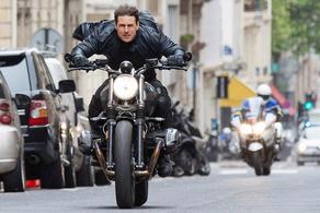 Mission: Impossible 7-ის გადაღებები კორონავირუსის გამო შეწყდა