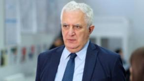Amiran Gamkrelidze: The number of coronavirus cases will grow